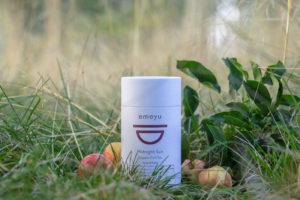 Midnight Sun organic fruit tea Great Taste winner