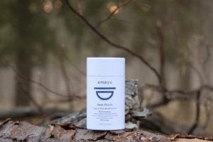 Dette er et billede af vores te, Deep Woods.