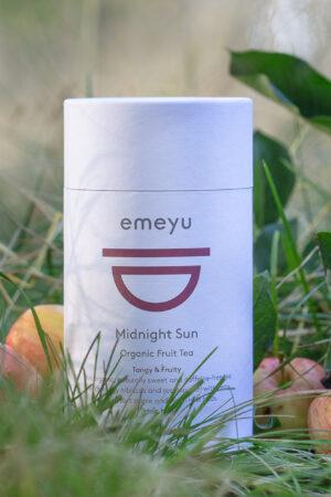 Økologisk Midnight Sun Frugt te i te rør