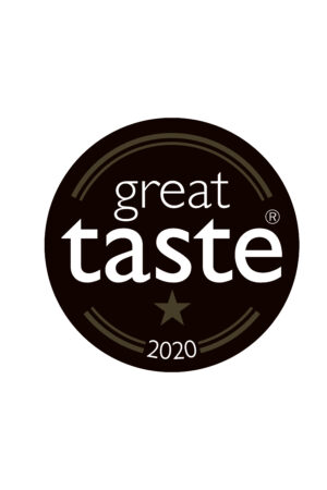Great Taste 2020 Emeyu x 3 winner