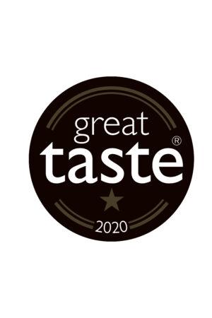 Great Taste 2020 Emeyu x 3 winner