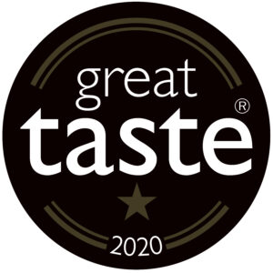 Great Taste winner 2020 Eight Butterflies, Endless Summer and Midnight Sun - all winners and all quality and organic.